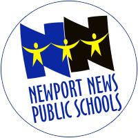 newport news public schools- logo