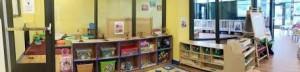 's Playroom- NSA Bethesda toys