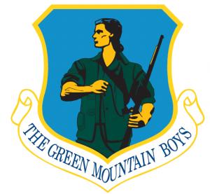 Burlington Air National Guard Base
