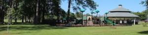 Parks &Playgrounds- NSB Kings Bay pavillion