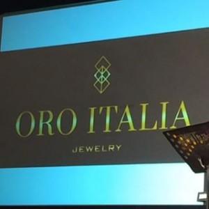 Oro Italia Jewelry Davao