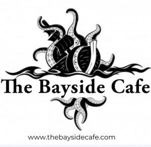 The Bay Side Cafe in Everett, Washington