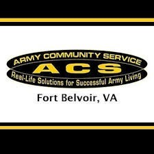Army Community Service-FT Belvoir-logo
