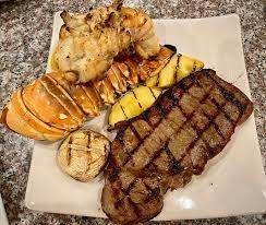 WAIKIKI GANGNAM STYLE KOREAN BBQ-steak