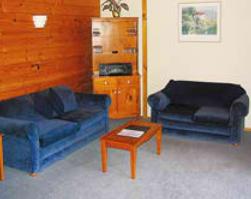 Kaimanawa Lodge