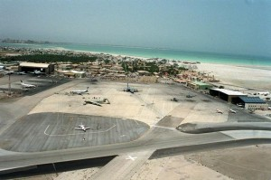 Muharraq Airfield