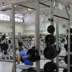 Garcia Fitness Center in Colorado, Colorado Springs