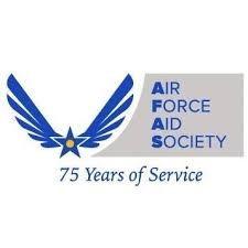 Air Force Aid Society Logo in Tacoma, Washington State