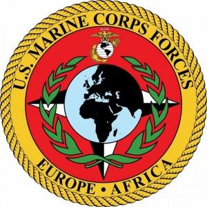 US Marine Forces