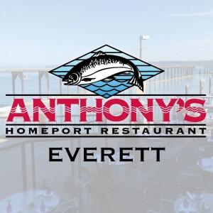 Anthonys Home Port Restaurant in Everett, Washington