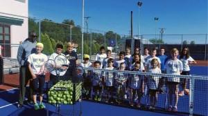 tennis club fort bliss