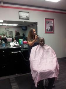 American Clipper Barber Shop