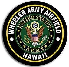 Wheeler Army Airfield-logo