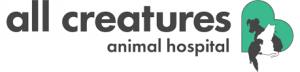 ALL CREATURES ANIMAL HOSPITAL- BREMERTON- logo