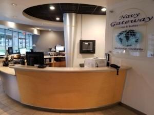 NGIS Reception in San Diego, California