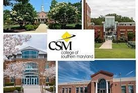 College of Southern Maryland - ranks 22 out of 30 Colleges