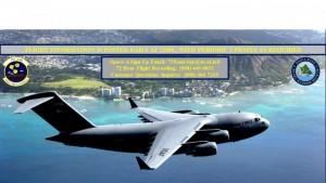 Joint Base Pearl Harbor-Hickam AMC Passenger Terminal