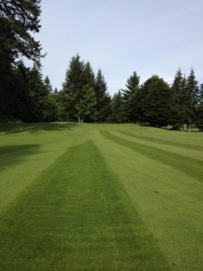 Rolling Hills Golf Course in Bremerton, Washington