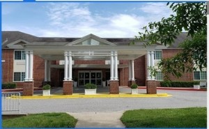 NAvy Lodge Annapolis