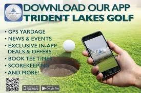 Trident Lakes Golf Club- NSB Kings Bay app