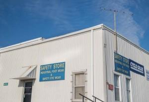 SafetyStore
