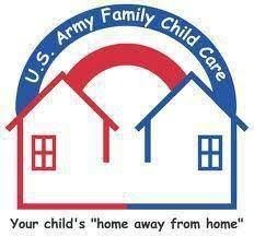 Family Child Care Logo in Kentucky, Fort Campbell