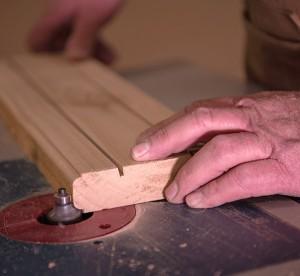 Wood Hobby Design in Eielson, Alask