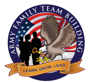 Army Family Team Building Logo in Kentucky, Fort Campbell