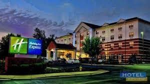 Holiday Inn Express la Plata, an IHG Hotel