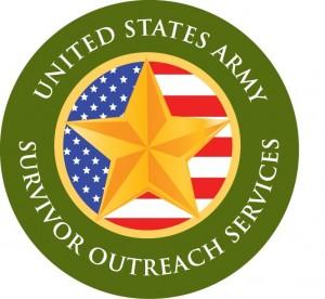 Survivor Outreach Services Logo in Texas, Fort Hood