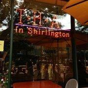 T.H.A.I. In Shirlington