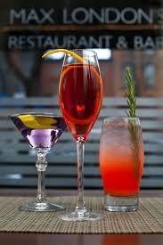 's Restaurant & Bar- wine