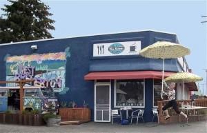 Hi-Lo 15th Strett Cafe in bremerton Washington