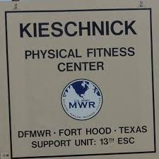 Kieschnick Physical Fitness in Texas, Fort Hood
