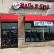 Pearl Nails & Salon- store
