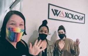 Waxology Beauyt Boutique in Everett, Washington