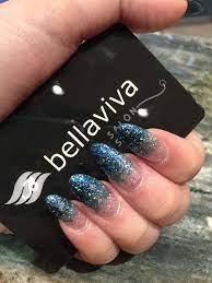 bellaviva nails & spa-name