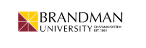 Brandman University Logo in Tacoma, Washington State