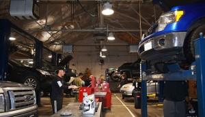 Auto Skills Center in Tacoma, Washington State