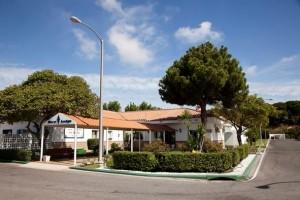 Navy Lodge in Rota, Spain