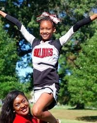 Youth Sports And Fitness-FT Belvoir-cheerleader