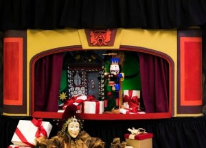 Christmas Puppet Collection in Bremerton, Washington