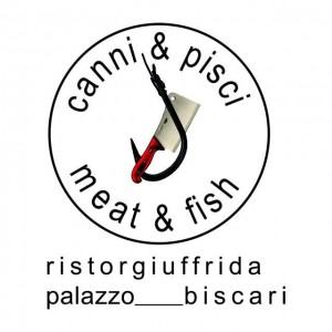 Canni Pisci Seafood Restaurant in Catania, Italy