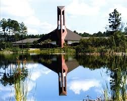 Chapel- NSB Kings Bay