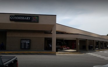 Andrews AFB Commissary