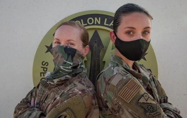 Manpower & Organization - MacDill AFB