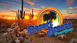 Desert Breeze Travel Camp