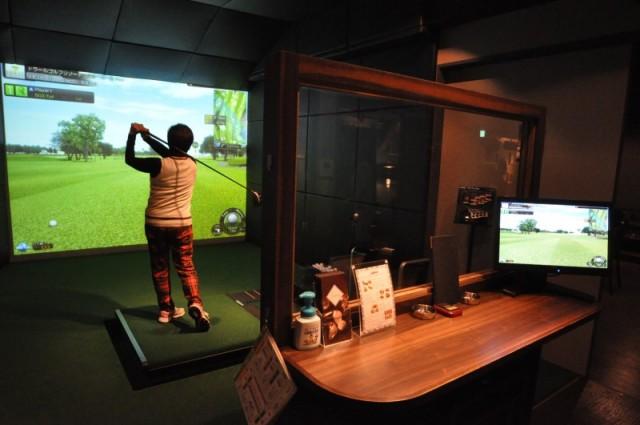 Golf Bar LAGG