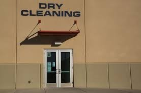 Dry Cleaners- MCAS Yuma