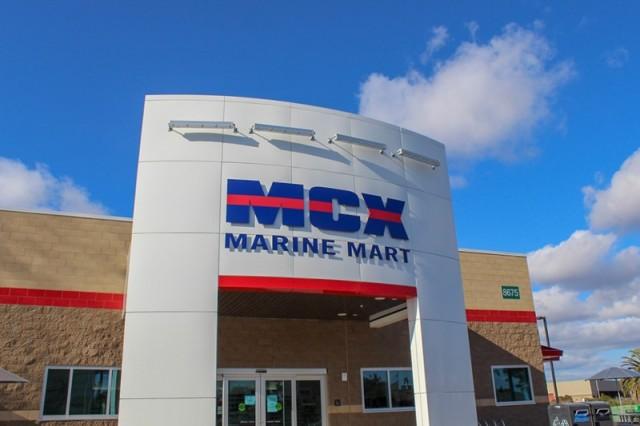 Marine Marts Aboard - MCAS Miramar